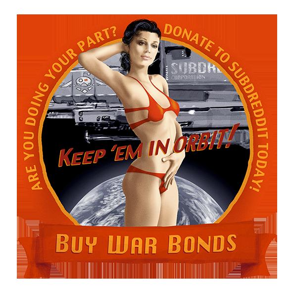 warbonds
